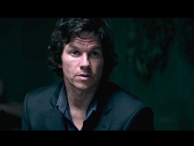 The Gambler Trailer