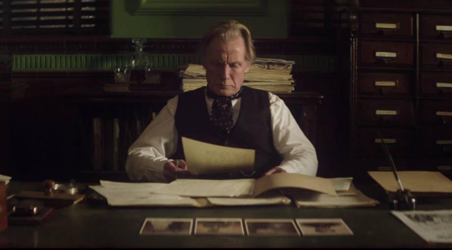 The Limehouse Golem - Trailer
