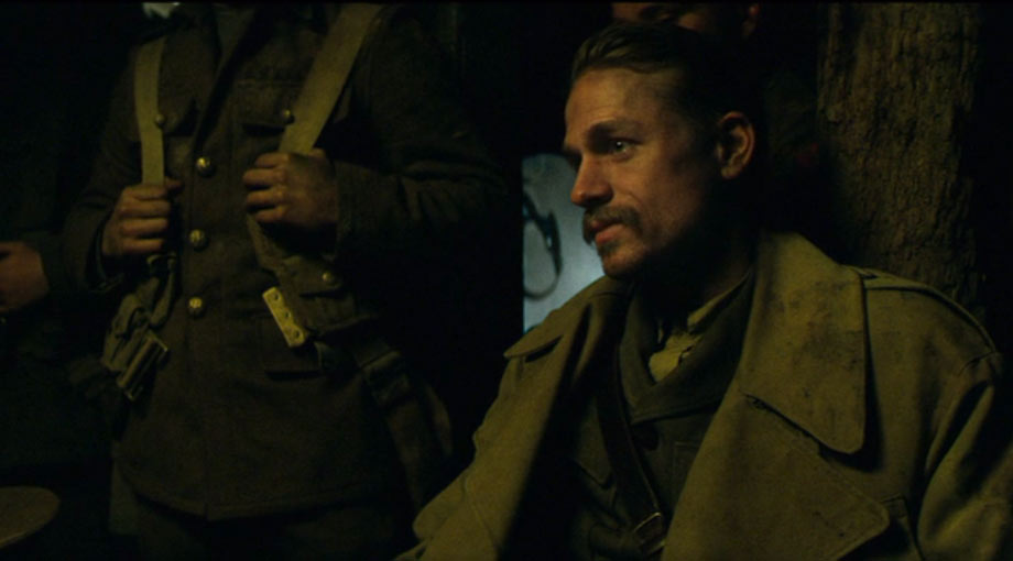 The Lost City Of Z - Trailer and Clip