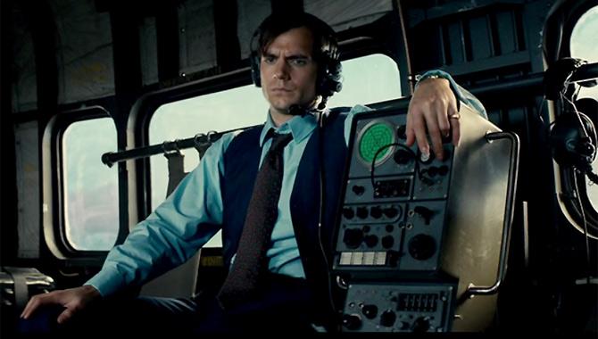 The Man from U.N.C.L.E. - International Trailer