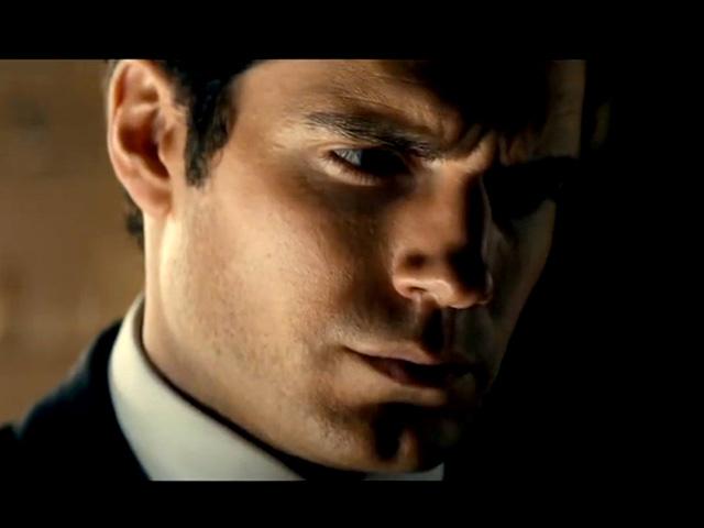 The Man From U.N.C.L.E - Teaser Trailer