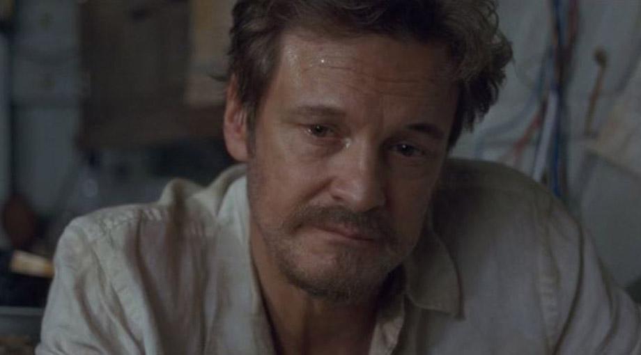 The Mercy Trailer