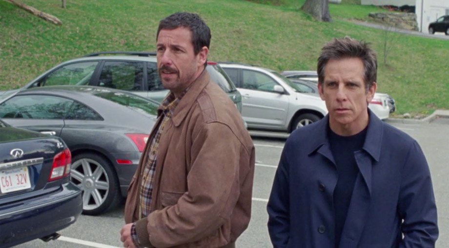 The Meyerowitz Stories New And Selected - Trailer