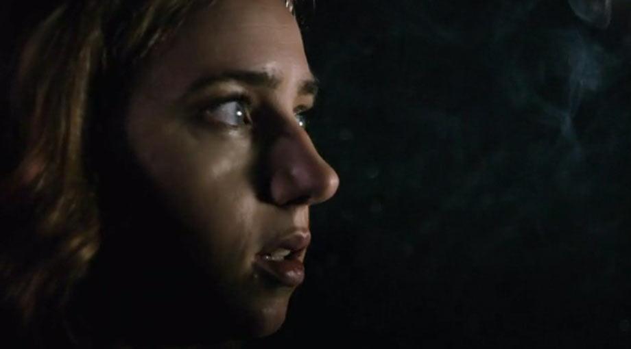 The Monster - Trailer