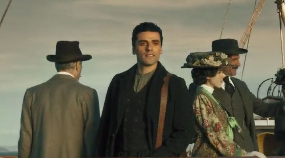 The Promise - Trailer