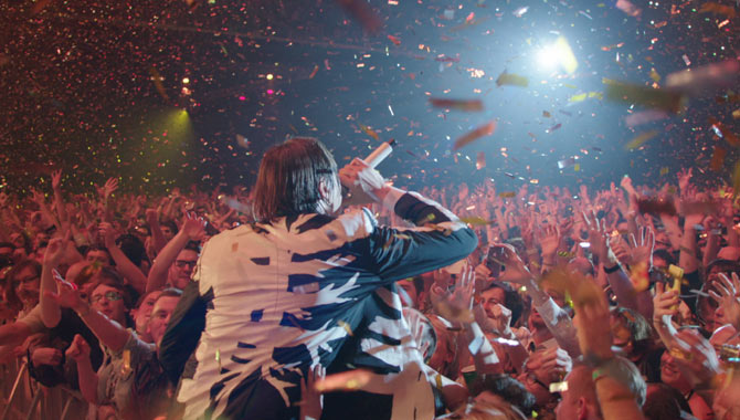 Arcade Fire: The Reflektor Tapes - Trailer