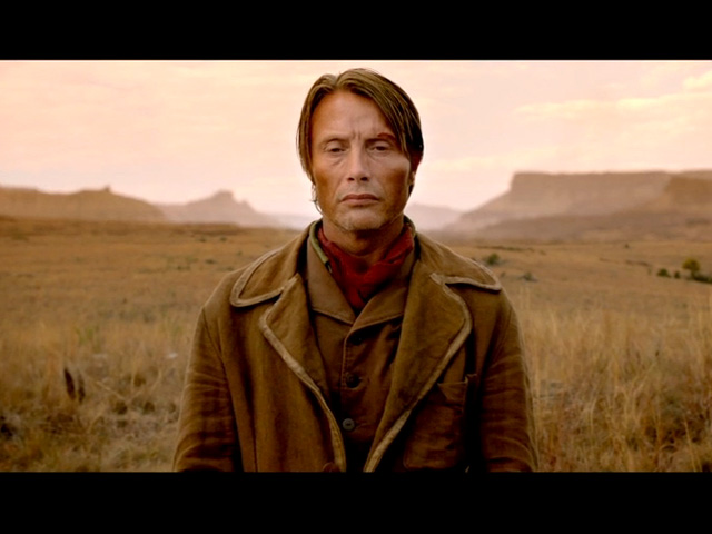 The Salvation Trailer