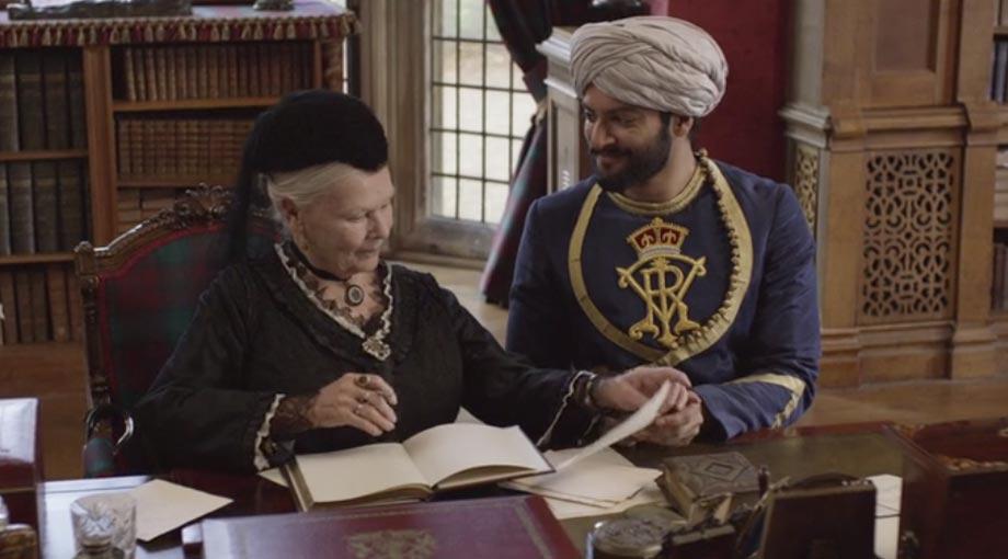 Victoria And Abdul - Trailer