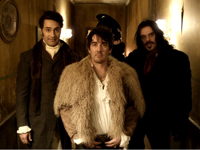What We Do In The Shadows Trailer