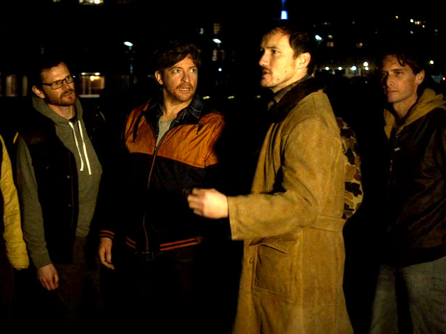 What We Do In The Shadows - Clips