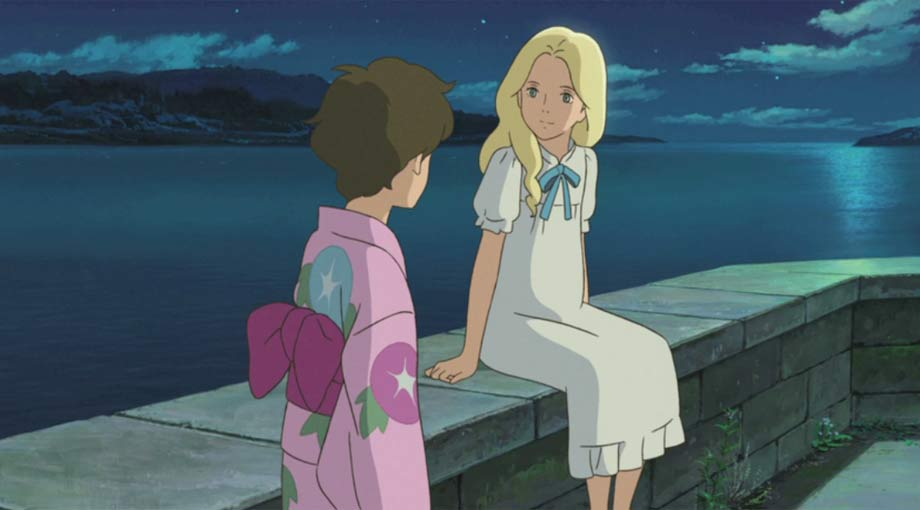 When Marnie Was There Trailer