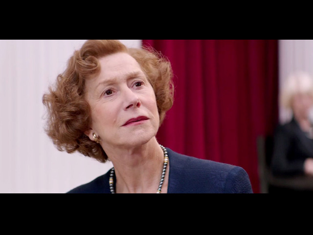 Woman In Gold - Clips And Trailer