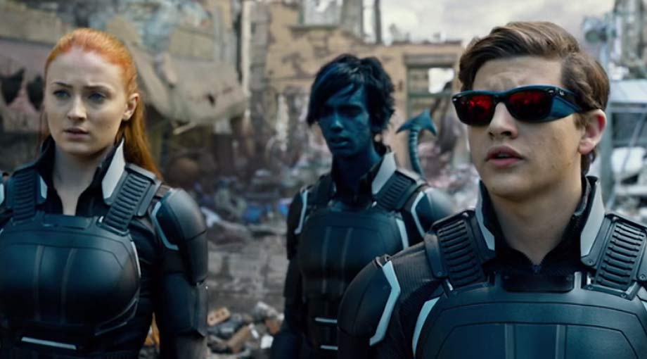 X-Men Apocalypse - Teaser Trailer