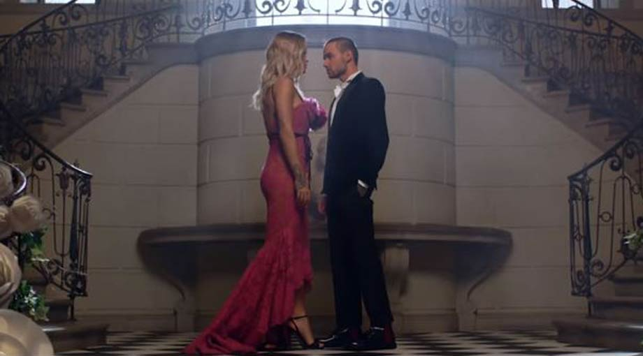 Liam Payne and Rita Ora - For You (Fifty Shades Freed) Video Video