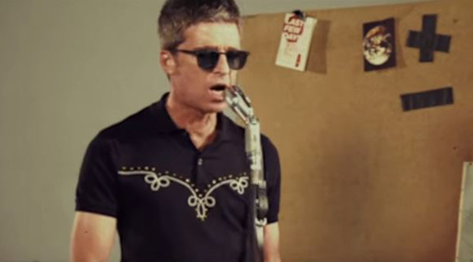 Noel Gallagher's High Flying Birds - It's A Beautiful World Video Video
