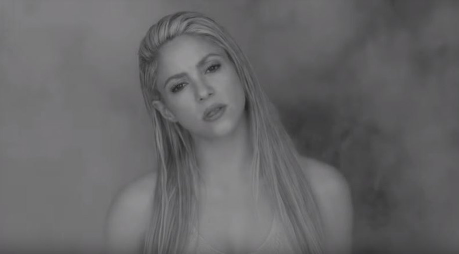 Shakira - Trap ft. Maluma Video Video