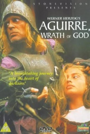 Aguirre, The Wrath Of God