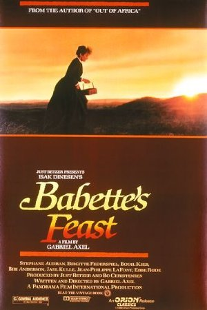 Babette's Feast
