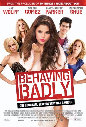 Behaving Badly
