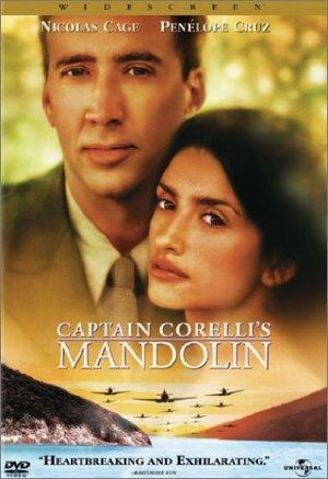 Captain Corelli's Mandolin