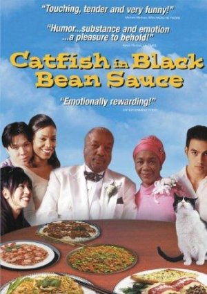 Catfish In Black Bean Sauce
