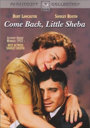 Come Back, Little Sheba