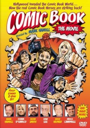 Comic Book: The Movie
