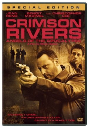 Crimson Rivers 2: Angels Of The Apocalypse