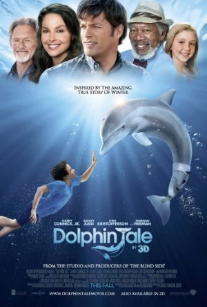 Dolphin Tale