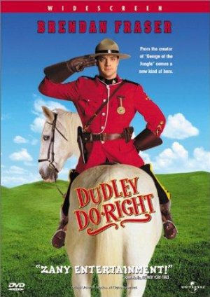 Dudley Do-Right