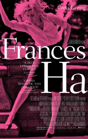 Frances Ha
