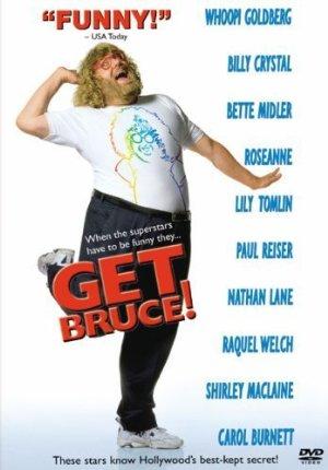 Get Bruce!