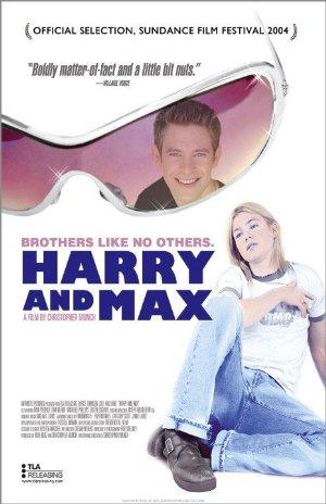 Harry & Max