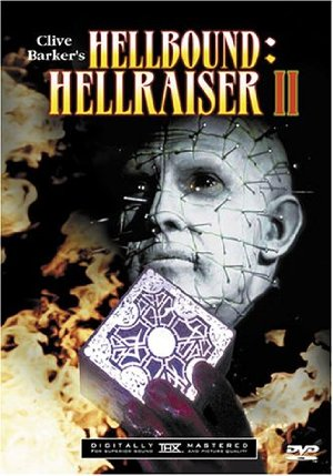 Hellbound: Hellraiser II