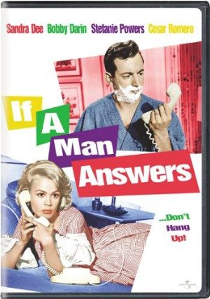 If a Man Answers