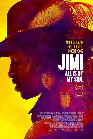Jimi: All Is By My Side
