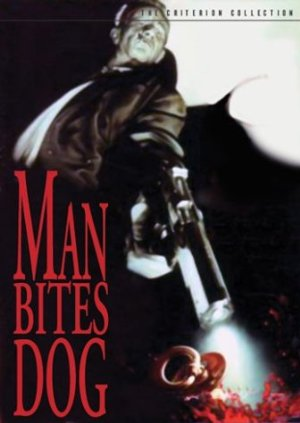 Man Bites Dog