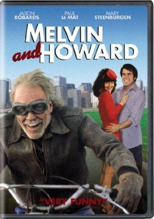 Melvin and Howard