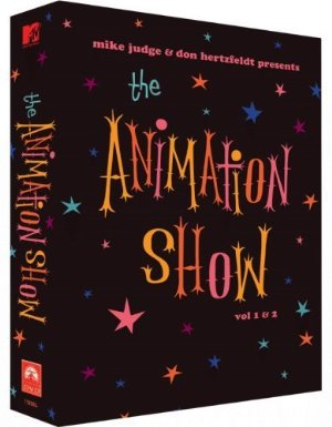 The Animation Show 2005