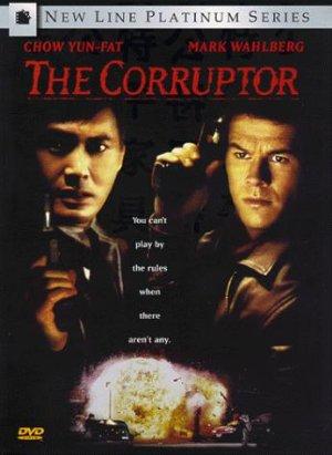 The Corruptor