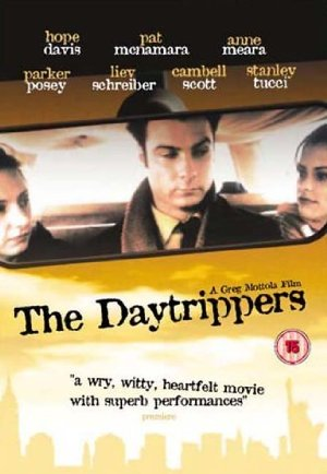 The Daytrippers