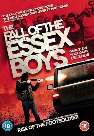 The Essex Boys