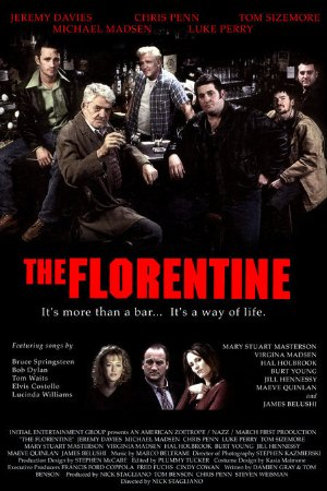 The Florentine
