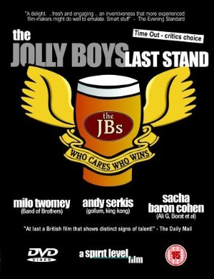 The Jolly Boys' Last Stand