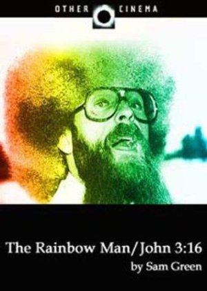 The Rainbow Man/John 3:16