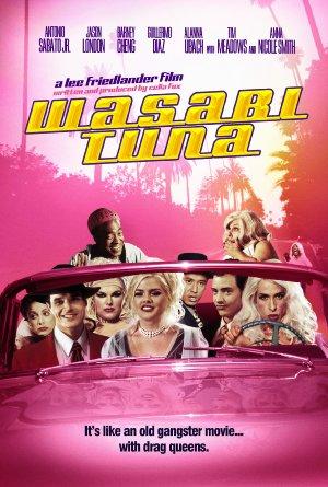 Wasabi Tuna