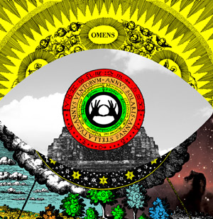 3oh!3  Announce New Album 'Omens' Released 17th June 2013