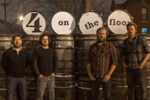 4onthefloor's Album 'Spirit Of Minneapolis' Out Now Plus 2013 US Tour Dates