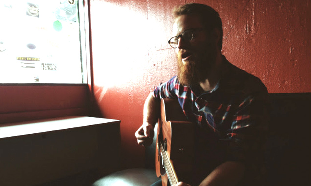 Aaron West And The Roaring Twenties Announce Debut Album 'We Don't Have Each Other' Out 7th July 2014 In The Uk