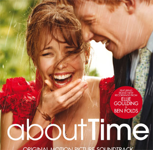 Richard Curtis' Rom Com 'About Time' Has Soundtrack Announced